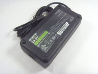 Блок питания (зарядное, адаптер) SONY VAIO VGP-AC19V17 VGP-AC19V18 VGP-AC19V55 PCGA-AC19V9 19.5V 7.7A original