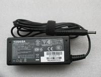 Блок питания (зарядное, адаптер) Toshiba 19V 2.37A PA5044U-1ACA PA3822U-1ACA PA3822E-1AC3 original