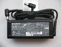 Блок питания (зарядное, адаптер) SONY VAIO VGP-AC19V42 19.5V 4.7A original