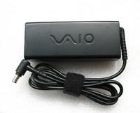 Блок питания (зарядное, адаптер) SONY VAIO VGP-AC19V35 19.5V 4.7A original