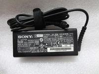 Блок питания (зарядное , адаптер) для ноутбука Sony VGP-AC19V43 VGP-AC19V48 VGP-AC19V49 19.5V 3.3A разъем 6.5x4.4mm original