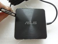 Блок питания (зарядное, адаптер) ASUS Transformer Book TX300 TX300CA ADP-65AW A 19V 3.42A (65W 5-pin) ORIGINAL