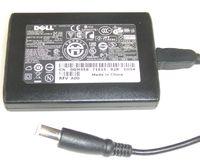 Блок питания (зарядное, адаптер) для ноутбука DELL Inspiron 11/ 13/ 15 серий 19.5V 2.31A разъем 4.5*3.0mm LA45NM131, DA45NM131, PA-1450-66D1 original