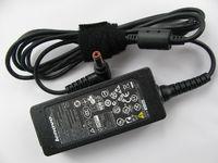 Блок питания (зарядное, адаптер) Lenovo S10, S10-2 20V 2A ADP-40NH B, LN-A0403A3C, 36001672 ORIGINAL черный