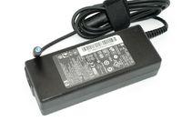 Блок питания (зарядное, адаптер) HP 19.5V 4.62A разъем голубой 4.5x3.0mm 1-pin PPP012D-S PPP012A-S ADP-90WH-D 709986-003 710413-001 HP Envy 17, Pavilion 15-e, Pavilion 17-e ORIGINAL