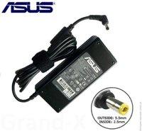 Блок питания (адаптер, зарядное устройство) ASUS 19V 4.74A разъем 5.5x2.5mm ADP-90CD DB ADP-90SB BB совместимый