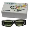 Универсальные активные 3D очки для 3D телевизоров Samsung (Bluetooth)/ LG/ Sony/ Panasonic (IR&Bluetooth)/ Toshiba/ Philips G05-A