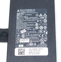 Блок питания (зарядное, адаптер) Dell PA-5M10 J408P ADP-150RB B 19.5V 7.7A ORIGINAL