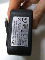 Блок питания (сетевой адаптер) для роутера, ip-телефона DVE 5V 2A модель DSA-20PFE-05 FEU 050200
