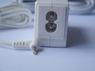 Блок питания (зарядное, адаптер) Asus 19V 2.1A N17908 V85 EXA0901XH белый