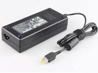 Блок питания (адаптер, зарядное) для моноблока Lenovo ADP-120ZB BB 19V 6.32A прямоугольный разъем