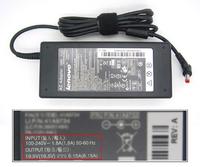 Блок питания (адаптер, зарядное) для Lenovo 19.5V 6.15A 120W 5.5*2.5 ORIGINAL