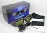 Bluetooth активные затворные 3D очки для Samsung Smart TV G05-BT