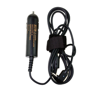 Автомобильная зарядка (автозарядка, зарядное устройство) Asus Zenbook ADP-65AW A UX301L UX302L UX32V UX32VD UX32LN UX42V UX52V U38N U38DT 19V 3.42A разъем 4.0x1.35mm