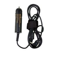 Автомобильная зарядка (автозарядка, зарядное устройство) Asus Zenbook UX21E, UX31E 19V 2.37A (3.0x1.1mm) 90-XB34N0PW00000Y, ADP-45AW, N45W-01
