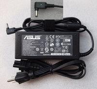 Блок питания (зарядное, адаптер) Asus Zenbook UX51, U500VZ, Pro B43V, B53V, PU500, PU500CA 19V 4.74A EXA1202YH, ADP-90YD разъем 4.5x3.0mm with 1 pin