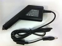 Автомобильное зарядное устройство (автоадаптер, автозарядка) для ноутбука HP 19V 4.74A разъем 4.8x1.7 мм