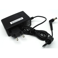 Блок питания (зарядное, сетевой адаптер) для монитора LG ADS-40SG-19-3 19V 1.2-2.1A 6.5x4.4mm