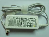 Блок питания (зарядное, адаптер) Lenovo S10, S10-2 20V 2A ADP-40NH B, LN-A0403A3C, 36001671 ORIGINAL белый