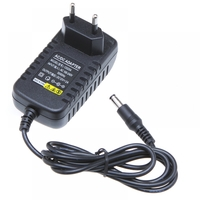 Блок питания (адаптер) для роутера Zyxel Keenetic Ultra (KN-1810) 12V 3A (12В 3А)