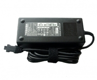 Блок питания (зарядное, адаптер) Toshiba Qosmio G15 G25 G35 15V 8A PA3237U-1ACA PA3237E-3ACA разъем 4 pin