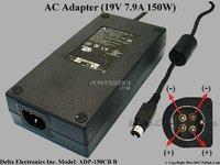 Блок питания (адаптер, зарядное) Acer 19V 7.9A ADP-150CB B 4-pin