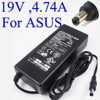 Блок питания (адаптер, зарядное) Asus 19V 4.74A ADP-90SB BB PA-1900-04 LSE0202C1990