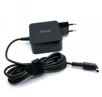 Блок питания (зарядное, адаптер) Asus Zenbook ADP-65AW A UX301L UX302L UX32V UX32VD UX32LN UX42V UX52V U38N U38DT 19V 3.42A разъем 4.0x1.35mm original